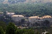 Wine tour in Keserwan and Metn & lunch at L'amouche in Ghosta with Hikingo