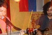 Toros & Sal Blues Band Live @ Dany's