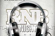 MIX FM'S RNB NIGHT