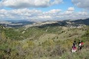 Hiking from Mazra3et El-Shouf to Niha with Footprints Nature Club