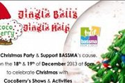 Jingle Bells! Jingle Help!