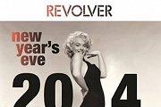 REVOLVER - New Year's Celebration 2014
