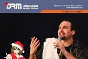 Nemr Abou Nassar Christmas Stand Up Comedy Special