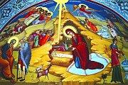 Sf. Liturghie Nasterea Domnului