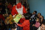 Bringing Christmas Cheer 2013
