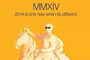 2014 is only new when it's different