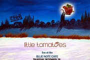 Little Tomatoes: A Christmas Present