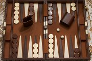 Backgammon/Tawlet Zaher Workshop & Tournament at AltCity
