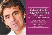 Claude Barzotti en Concert au Casino du Liban pour la Saint Valentin