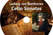 Beethoven: The Cello Sonatas Part 1