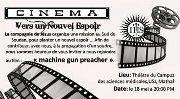 Cine-Club - machine gun preacher