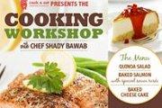 International Cooking Workshop