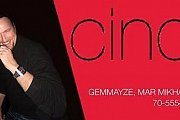 Karaoke at CINQ  every Thursday & Sunday