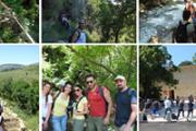 Hiking Mokhtara-Bisri with ProMax
