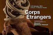 Corps Etrangers - Part of BIPOD Beirut 2014
