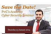 PwC's Academy Cyber Security Seminar
