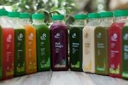 DETOX THE HECK OUT OF DECEMBER / QI JUICES & DANIELLE ABISAAB