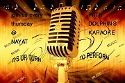 Nayat Karaoke Night - Every Thursday