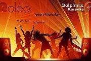 Karaoke Night at Roleo - Every Thursday