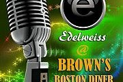 Karaoke Nights at BROWN'S BOSTON DINNER every Friday
