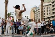 BrasilLeb Urban Ritual: Open Roda and Dance Party