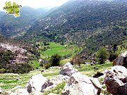 Hiking from Jbeil to Habil with Adventures in Lebanon