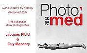 Photomed 2014 - Expo Photo de Jacques Filiu & Guy Mandery