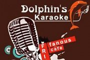 Karaoke at Fanous Cafe - Every Friday