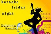 Karaoke at Hayali suite - Every Friday Night