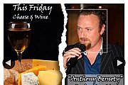 Anthony Bernoty singing Live at F Club every Friday