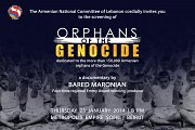 """Orphans of the Genocide"""