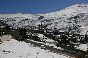 "Snowshoeing in ""Arz - Bekaa Kafra"" with Dale Corazon"