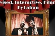 Jood Bel Mawjood-Improv show by Laban