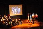 Assemblée générale ordinaire UFE - L'Union des Français de l'Etranger