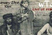 w tarab (oriental music ) Live in Reservoir Beirut