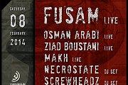 FUSAM Live in Lebanon: Artificial Insemination