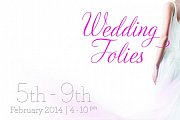 Wedding Folies 2014