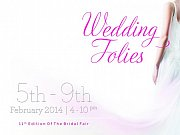 Wedding Folies 2014