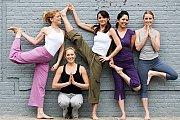 Maxi Yoga (Teens 14-18)