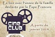 Cine Club avec la CVX - Communauté de Vie Chretienne
