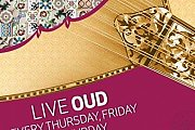 Live Oud Nights at Semsom