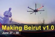 Making Beirut v1.0