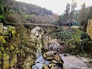 Randonnée à Dmit- Jisr el Kadi, caza du Chouf avec le Club des Vieux Sentiers