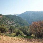 Hiking New Trail: Karem Sadeh - Deir Hamatoura with BYBLOS & BEYOND
