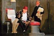 Volpone ou le renard de Venise - Piece de Theatre d'après Ben Jonson par Alain Plisson