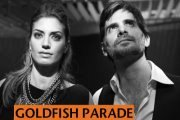 Goldfish Parade LIVE at DRM