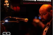 Rayan Habre featuring Farah Nakhoul Live @FLO360