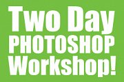 ADOBE PHOTOSHOP 2 day workshop