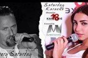 Karaoke Night With Anthony Bernoty & 18 Karaoke - Every Saturday
