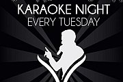 Karaoke Night at Y - Cocktail Bar - Every Tuesday